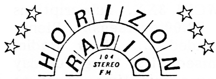 This is a recording of the Kerry pirate station Horizon Radio from April 17th 1987.  Francis Jones presents The Mad Hatters Ball from 9.48pm.