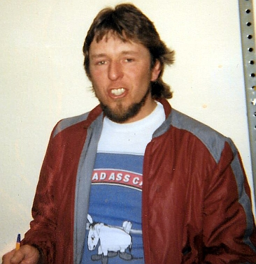 This is Radio Nova in the hours following the closedown of sister station Kiss FM, which closed at midnight on January 15th 1984. Following the end of the News with Dave Malone, Mike Moran (picture) pays tribute to the departed station at the start of his overnight programme at just after midnight as we enter January 16th. We also catch up with the Breakfast programme with Declan Meehan and Bob Gallico before Colm Hayes, who rejoined Nova from Kiss FM, takes over at 9am.